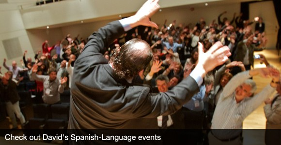 Spanish Lanugage Events