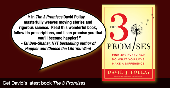 The 3 Promises
